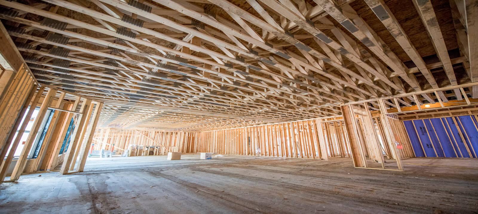 St. Anthony Park Interior Construction