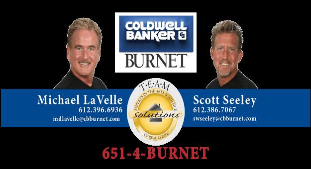 Team Solutions, Coldwell Banker Burnet