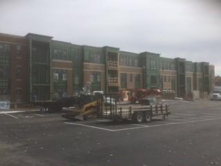 St. Anthony Park Construction