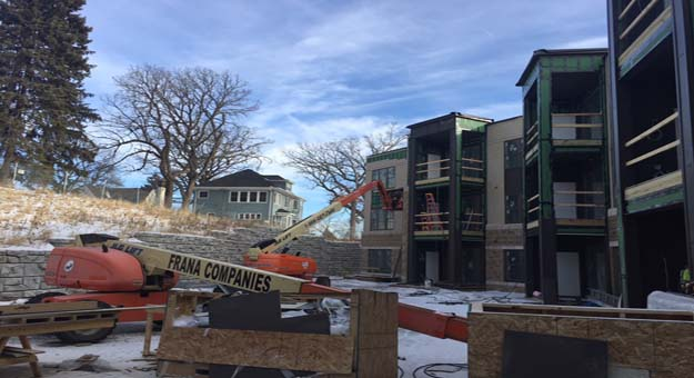 St. Anthony Park Construction Update