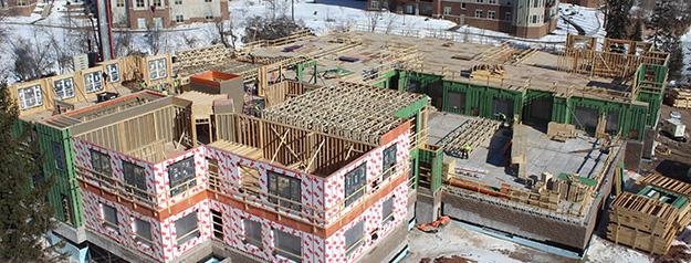 Lake Superior Construction Update