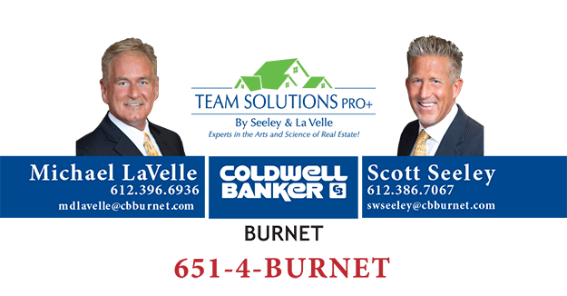 Team Solutions, Coldwell Banker Burnet