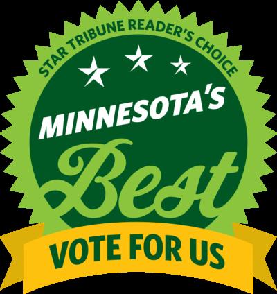 Zvago Living nominated for Minnesota's Best 2021!