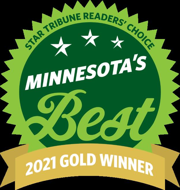 Zvago Voted #1 in Minnesota's Best for Senior Living